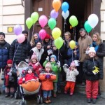Family Programs in Prague
