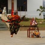 Gutor Rituals and Lama Dances in Orissa, India