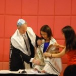Bat Mitzvah in Beijing