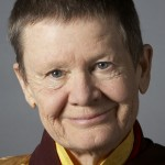 The Pema Chodron Foundation