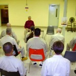 The Crystal Ball Within: Volunteering at a Prison Meditation Program