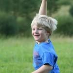 Elternsein als Pfad: Wie wir Zuversicht in unseren Kindern nähren