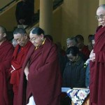 Tibet in the News
