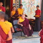 His Holiness Penor Rinpoche Passes Away