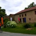Living at Dechen Choling