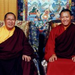 On the Passing of His Holiness Penor Rinpoche