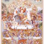 Shambhala Lineage, by Chogyam Trungpa