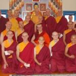 Gampo Abbey Announces Monastic Youth Dathun