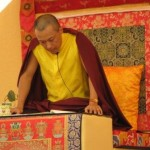 Longevity Supplication for Sakyong Mipham Rinpoche