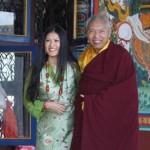 Rinchen Terdzo Slideshow
