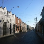 Calle 55, Merida, Mexico