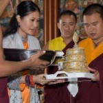 Remarks by the Sakyong Wangmo