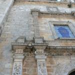 16th Century Iglesia de San Servacio, Valladolid, Mexico