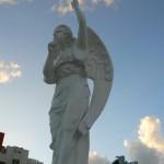 El Cementerio, Isla Mujeres