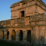 Tulum, Mayan Ruin, Mexico