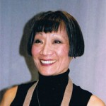 Sangyum Agness Au, Chairperson of the Shambhala Commission on the Status of Women and Feminine Principle