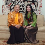 A Buddhist Marriage