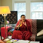 Changling Rinpoche Interviewed by the Chronicles