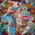 Sakyong Wangmo invites all Shambhalians to the long life ritual for the Kongma Sakyong