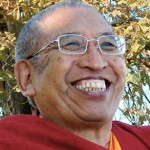 Special Event: The View of Mahamudra