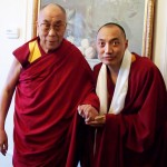 His Holiness the Dalai Lama Visits Memphis