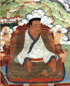 Marpa the Translator, Courtesy of the Kagyu Office