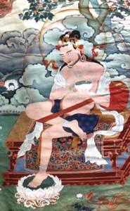 Naropa, Courtesy of the Kagyu Office