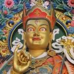 Sakyong Confers Vajrakilaya Abhisheka