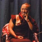 Tenshuk Ceremony