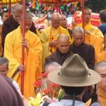 Buddhism in World News