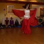 Dancing Life