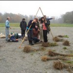 Touching the Earth, France : 2009 Activities Report