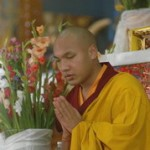 Karmapa Joins TEDIndia Conference