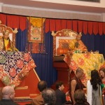 Tenshuk Ceremony in Photos