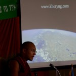 Karmapa Unveils New Website on Environmental Protection