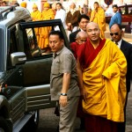 Karmapa to Visit Europe