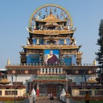 Parinirvana anniversary ceremonies for His Holiness Penor Rinpoche