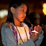 Global Mandala Joins in Prayers for Quake Victims
