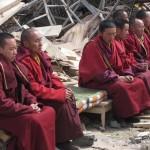 Jyekundo Earthquake Photo Essay by Khenpo Tsering
