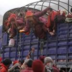 Quake Update - Emergency Aid Reaching Jyekundo