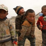 Sweet Children Of Tibet