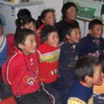 Munsel School - Surviving the Earthquake