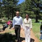 Drala Walk with Eva Wong