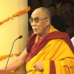 The Dalai Lama Turns 75