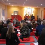 Mipham Academy Opens to Sutrayana Seminary Graduates