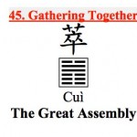 The Great Assembly and the Yijing (I Ching)