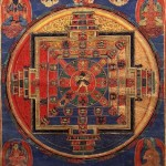 Shambhala in the Kalachakra Tantra