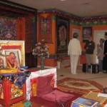 Shambhala hosted by Dalai Lama's Retreat Center