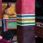 Surmang Monks Chant the Kagyu Gurtso