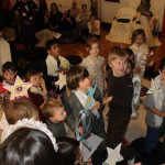 NYC Children Send Gift Packages to Surmang
